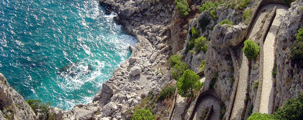 Southern Italy Yacht Charter
