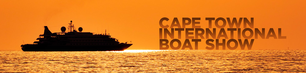 Cape Town International Boat Show Yacht Charter
