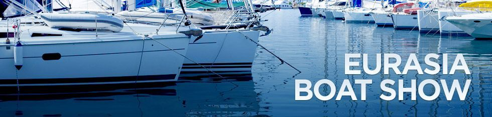 Istanbul Boat Show Yacht Charter